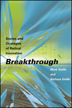 Breakthrough (Stefik&Stefik)