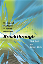 Breakthrough book