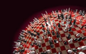 ATI Chess 3D